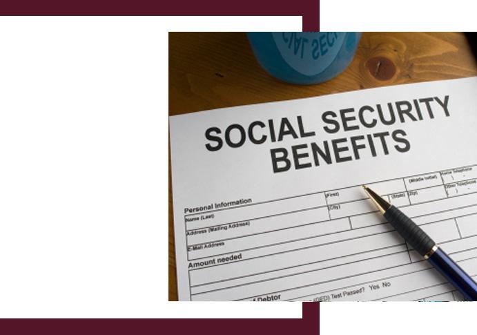 Ocala FL Social Security Disability Lawyer | Florida Social