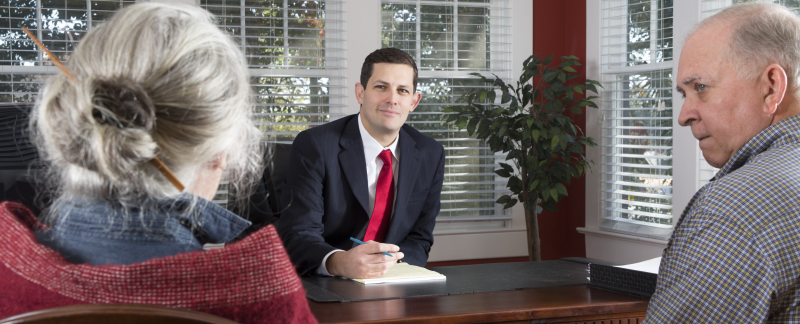social security attorney - Tallahassee disability lawyer