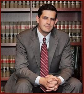 Attorney Matt Liebenhaut