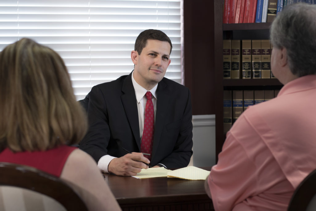Disability Lawyers Tallahassee
