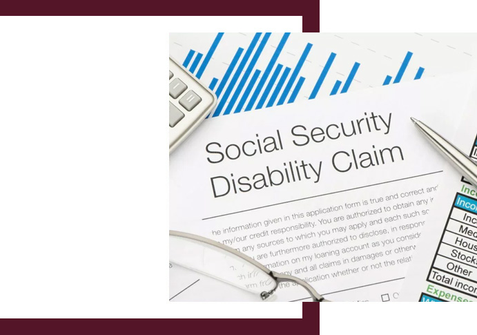 Albany Ga Social Security Disability Attorney Albany Disability